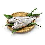 Šaldyta žuvis